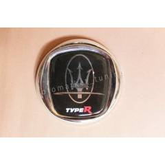 Typer Logo L�ks Arma 75 mm