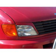 Mercedes  Vito 1997-2003 Far Ka��