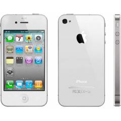 APPLE iPhone 4 8GB Beyaz Distrib�t�r Garantili