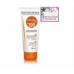 BIODERMA PHOTODERM MAX SPF 100 SUN MILK 100ML