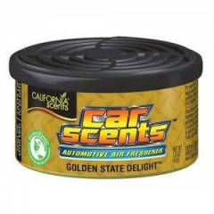 CAL�FORN�A SCENTS GOLDEN STATE DELIGHT*LOKUMLU