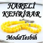 HAREL� SARI RENK BUZ KEHR�BAR TESB�H - k�re
