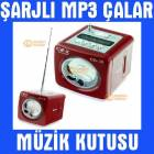 �arjl� Mini Mp3 �alar Speaker Medya Oynat�c� 005