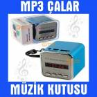�arjl� Mini Mp3 �alar Speaker Medya Oynat�c� 004