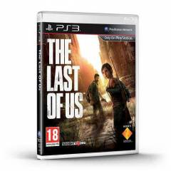 THE LAST OF US PS3 OYUN - T�RK�E ALT YAZILI