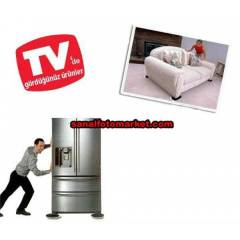 Furniture Sliders Mobilya Kayd�ran Aparat