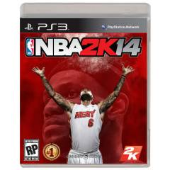 NBA 2K14 PS3 Turkish Airlines Euroleague Ve DLC