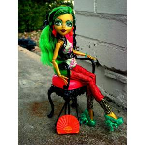 Monster High  2014 J�NAF�RE LONG