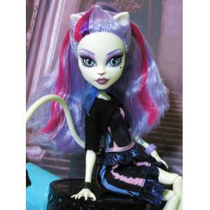 Monster High 2014CATR�NE DEMEW