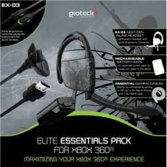 Elite Essentials Pack XBOX 360 GTA 5 FiFA 14 PES