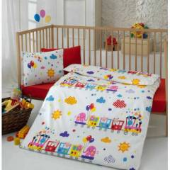 COTTON BOX BEBEK NEVRES�M TAKIMI �UF�UF & C�KC�K