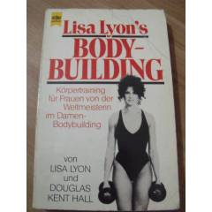 BODY BUILDING V�CUT GEL��T�RME LISA LYONS
