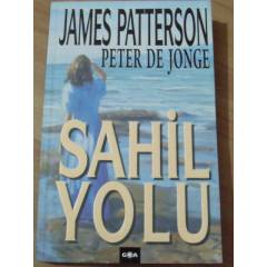 SAH�L YOLU JAMES PATTERSON