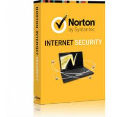 Norton Internet Security 2014 1 PC 1 YIL