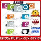 HAFIZASIZ MP3 MTC MT-10/MT-20/MT-26 FARKLI MODEL
