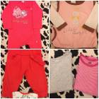 ZARA KIDS- H&M-LCW-D�SNEY 3-6 AY LOT