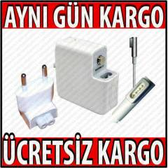Apple MacBook Pro Magsafe 60W ADAPT�R �ARJ C�HAZ