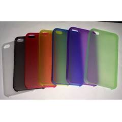 iPHONE 4S 4 KILIF ULTRA TH�N �ZEL 0.2MM �NCE KAP