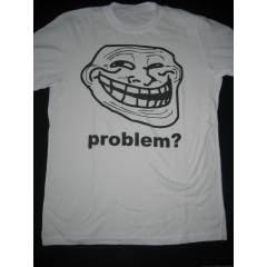 Troll Bask�l� Ti��rt (Problem)
