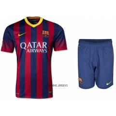 ORJ BARCELONA HOME 2013-2014 FORMA VE �ORT