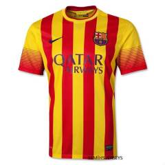 ORJ BARCELONA AWAY 2013-2014 FORMA - S/M/L/XL