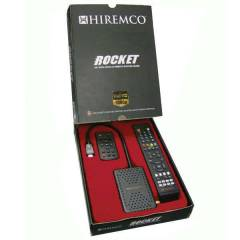 Hiremco Rocket Full HD 1080P �PTV �zellikli