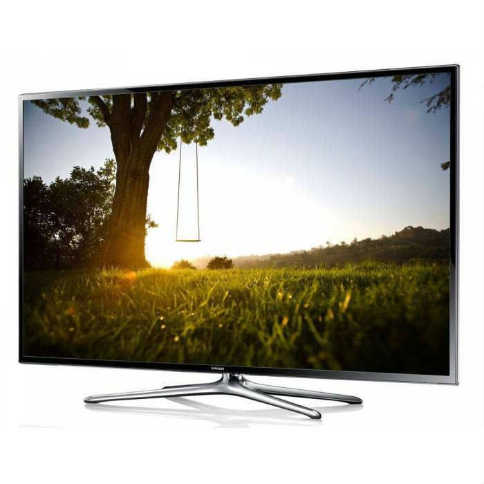 SAMSUNG 40F6470 FHD SMART 3D DVB-S LED TV + 2 GÖZLÜK