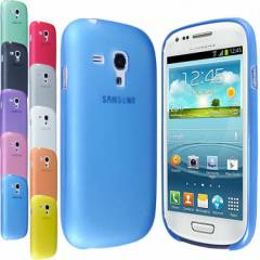 Samsung S3 Mini i8190 Ultra Thin 0.2MM Hayalet