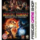Mortal Kombat Komplete Edition Steam �ngilizce