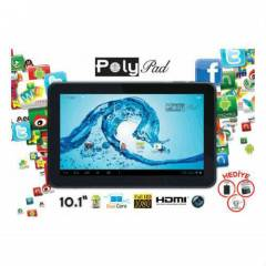 "POLYPAD 1018 10.1""*8GB*Wi-Fi*DUAL CORE 4.2*2MP*"