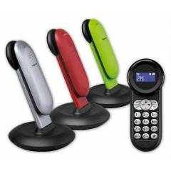 Hagenuk Rocket Eco Dect Telefon Made in Germany