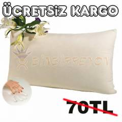BEEHOUSE SLEEP DREAM V�SKO ELAST�K YASTIK