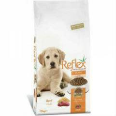 REFLEX LARGE BREED PUPPY B�FTEKL�