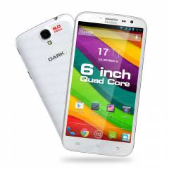 "Dark Evo P60 6"" Quad Core 8GB Ak�ll� Telefon"