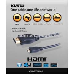 NOK�A N8 M�CRO HDMI TO HDMI-HD TV KABLOSU 1.5M