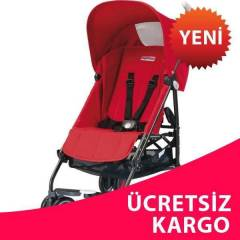 Peg Perego Pliko Mini Baston  Bebek Arabas� Fire