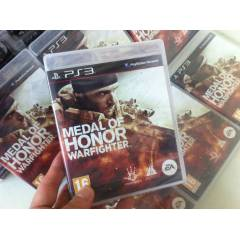 MEDAL OF HONOR WARFIGHTER PS3 OYUN HEMEN KARGO