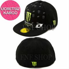 Monster Full Cap �apka Hip Hop �apka M44