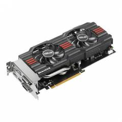 ASUS GTX660-DC2-2GD5 | 192Bit | 2GB | DDR5 | HD