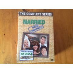 Married with children: The Complete series box