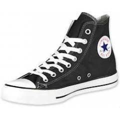 CONVERSE ALL STAR %40 �ND�R�ML�-UNISEX AYAKKABI
