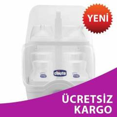 Chicco  Step Up Dijital Sterlizat�r YEN�
