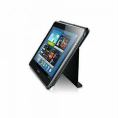 Galaxy Note 10.1 N8005 Standl� K�l�f Book Cover