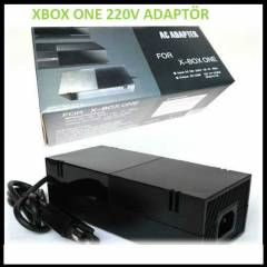 XBOX ONE 220V ADAPT�R TASCO