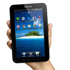 Samsung Galaxy Tab GT-P1000 Tablet Pc