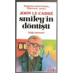 SMILEY'�N D�N��� JOHN LE CARRE KARGOSUZ
