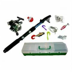 �antal� Olta Tak�m� Fishing Rod