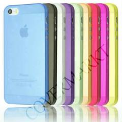 iPHONE 4/4S KILIF �EFFAF iNCECiK 0.2m SOFT KAPAK