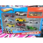 HOT WHEELS METAL ARABA SET� 10 ADET ARA�