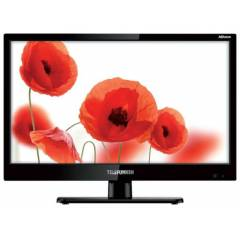 "Telefunken 22""(56cm) FULL HD USB SLIM LED TV"